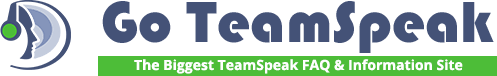 Go Team Speak